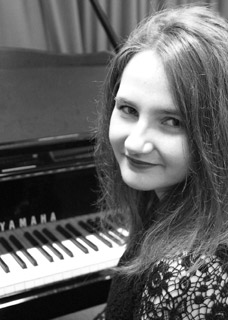 Elena Smirnova - Piano Teacher