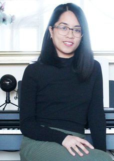 Marina Gomez - Piano Teacher